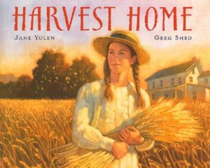 Harvest Home by Jane Yolen