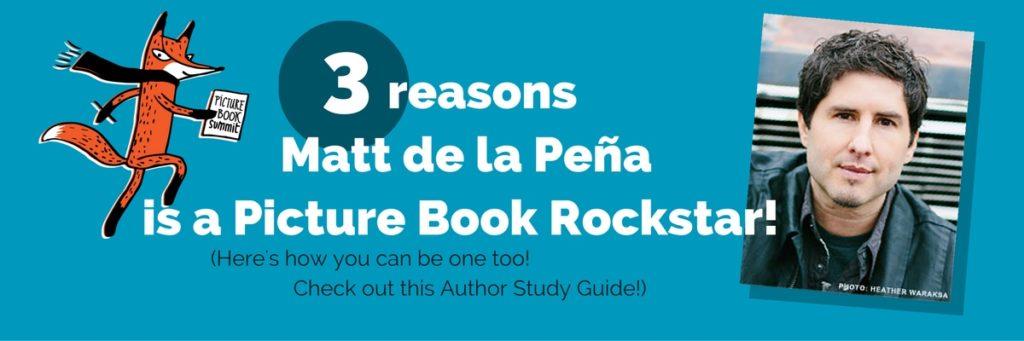 Author study authors
