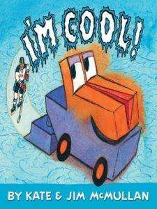 I'm Cool by Kate McMullan & Jim McMullan