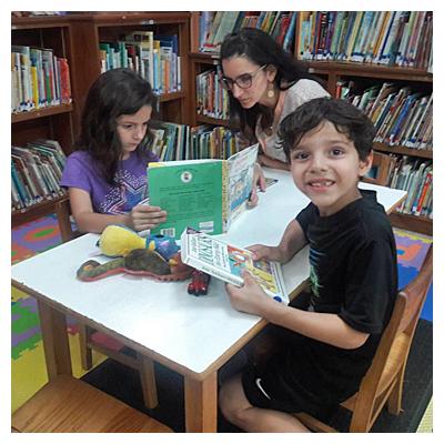 Charity Partners - Public Library Puerto Rico 2