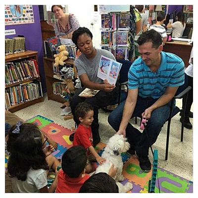 Charity Partners - Public Library Puerto Rico 3
