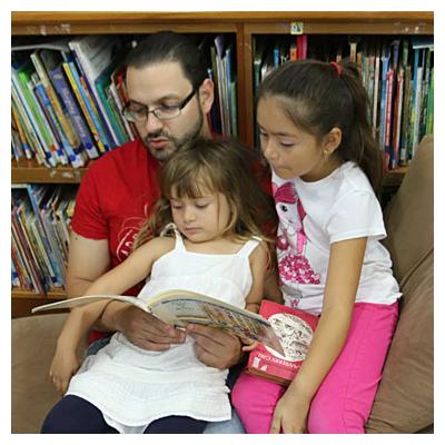 Charity Partners - Public Library Puerto Rico 4